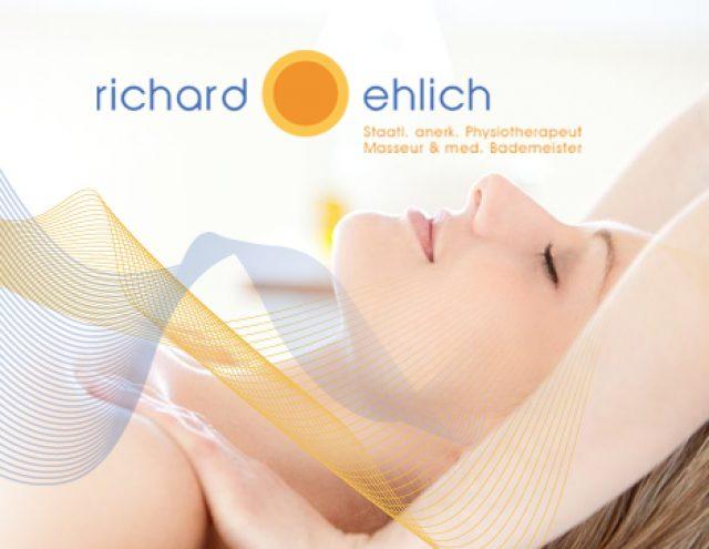 Physiotherapie Ehlich