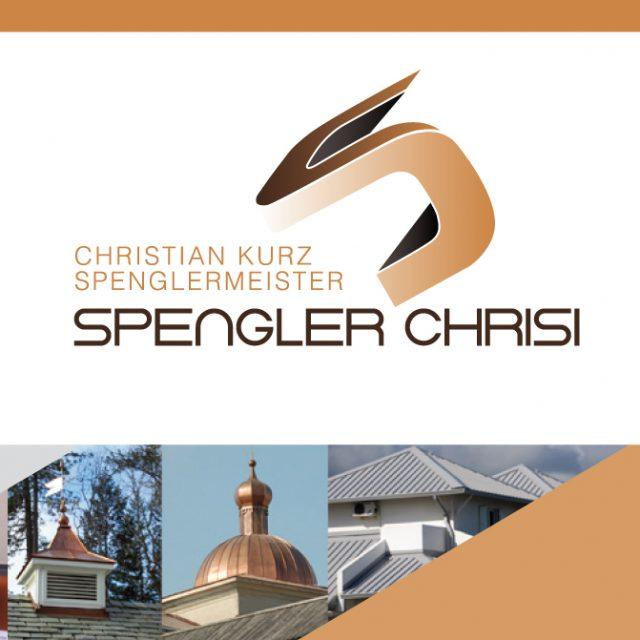 Spengler Chrisi
