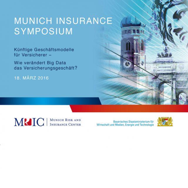 Munich Risk and Insurance Center