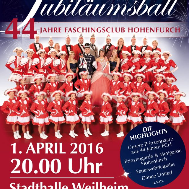 FC Hohenfurch