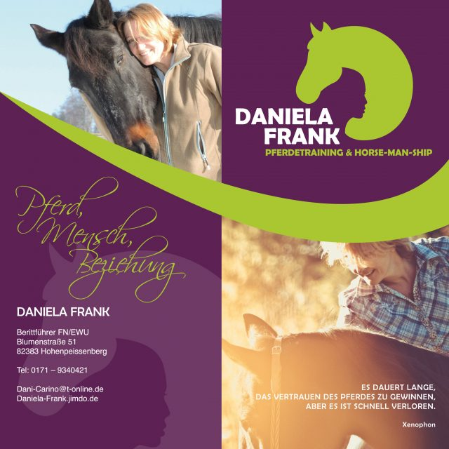 Daniela Frank
