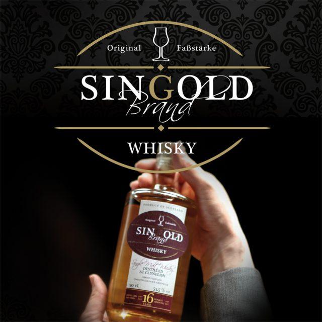 Singold – Brand