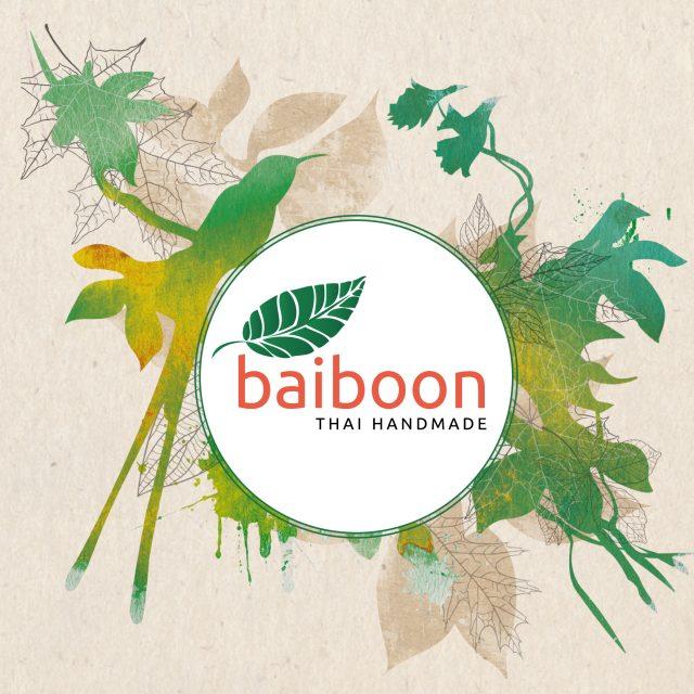 Baiboon – Thai Handmade